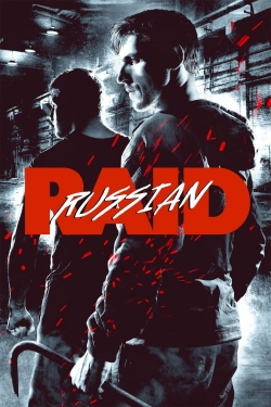 Russian Raid-hd