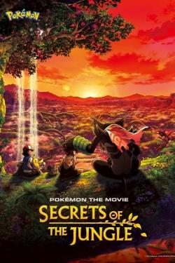 Pokémon the Movie: Secrets of the Jungle-hd
