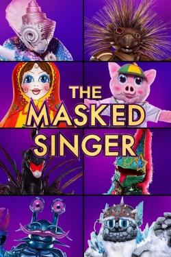 The Masked Singer-hd