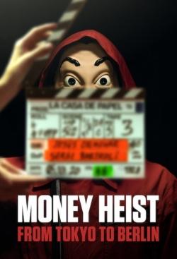 Money Heist: From Tokyo to Berlin-hd