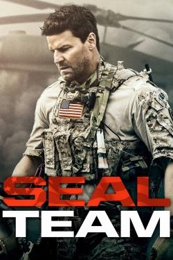 SEAL Team-hd