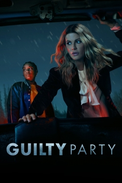 Guilty Party-hd
