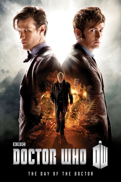 Doctor Who: The Day of the Doctor-hd