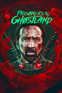 Prisoners of the Ghostland-hd