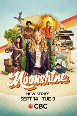 Moonshine-hd