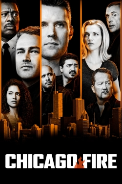 Chicago Fire-hd