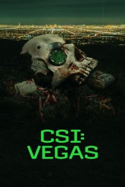 CSI: Vegas-hd