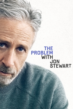 The Problem With Jon Stewart-hd
