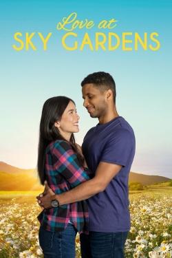 Love at Sky Gardens-hd
