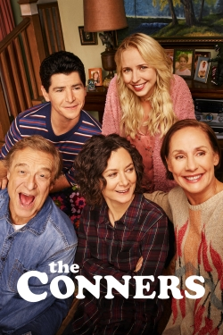 The Conners-hd