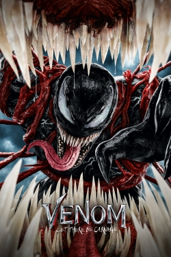 Venom: Let There Be Carnage-hd
