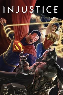 Injustice-hd