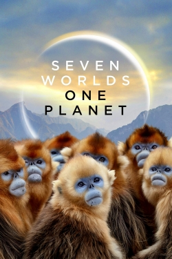 Seven Worlds, One Planet-hd