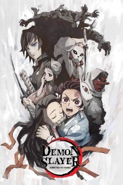 Demon Slayer: Kimetsu no Yaiba-hd