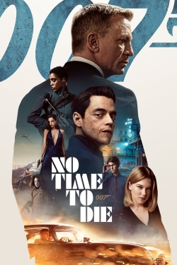 No Time to Die-hd