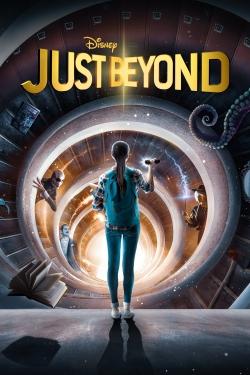 Just Beyond-hd