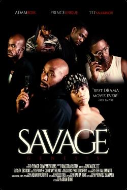 Savage Genesis-hd